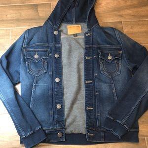 True Religion Jacket
